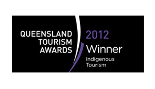 QLD Tourism Awards 2012