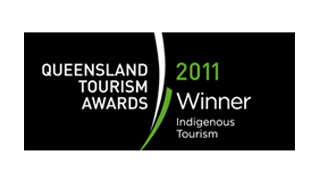 QLD Tourism Awards 2011