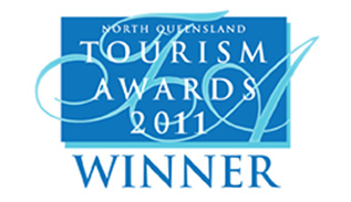 N.Q. Tourism Awards 2011