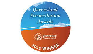 QLD Reconciliation Awards 2012
